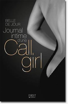 Journal intime d'une call-girl - Belle de jour