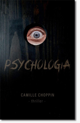 Psychologia - Camille Chopin