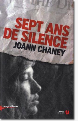 Sept ans de silence - JoAnn Chaney