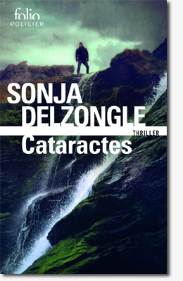 Cataractes - Sonja Delzongle