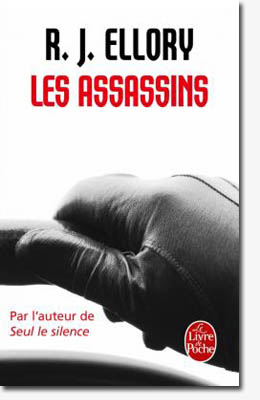 Les assassins - R.J. Ellory