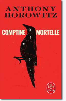 Comptine mortelle - Anthony Horowtiz