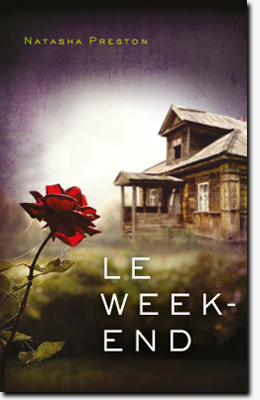 Le week-end - Natasha Preston