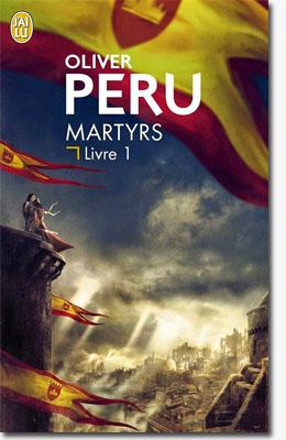 Martyrs - Oliver Péru