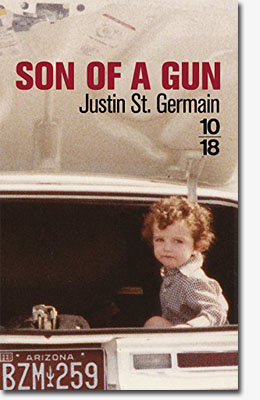 Son of a gun - Justin St. Germain