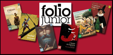 Folio junior logo